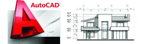Publicidad AutoCad