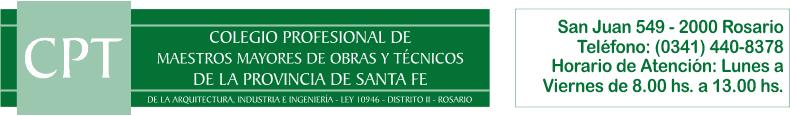 CPT Rosario