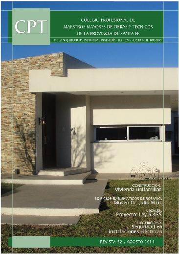 Revista CPT N°52